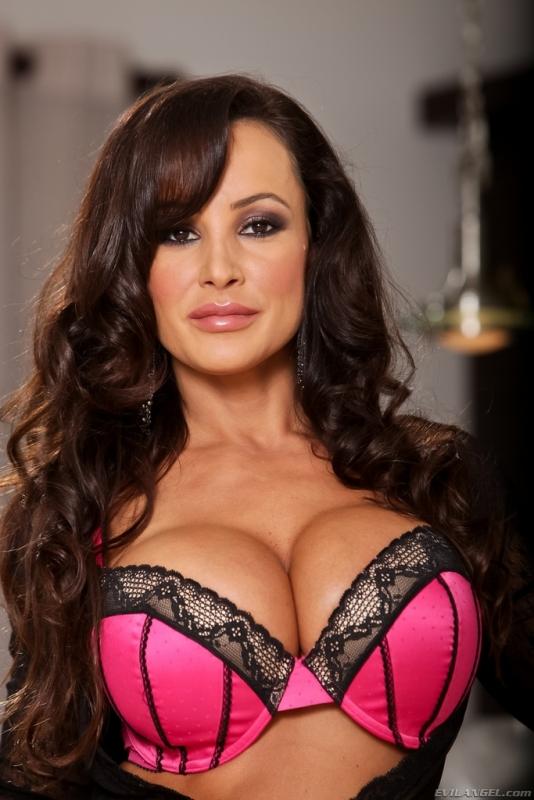 американские порно актрисы лиза энн