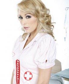 Моника Александр(Monique Alexander)