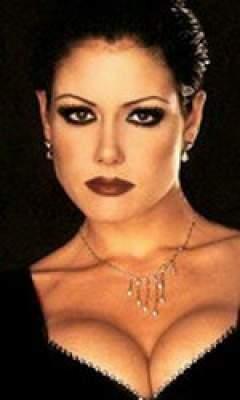 фото порно актрисы angelique