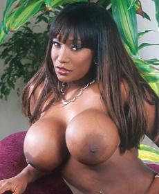 Темнокожие порно модели