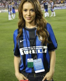 Элла Милано(Ella Milano)