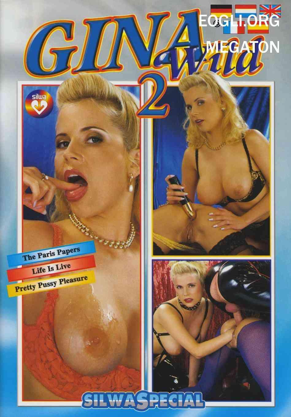 Список и фото немецких порно актрис 28 фотография