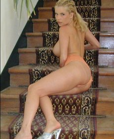 Джина Вилд(Gina Wilde)