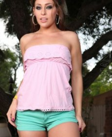 Грейси Глэм(Gracie Glam)