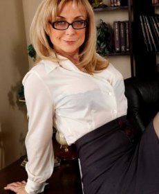 Нина Хартли(Nina Hartley)