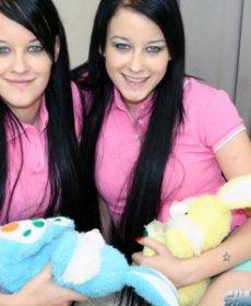 Близняшки Милтон(Milton Twins)