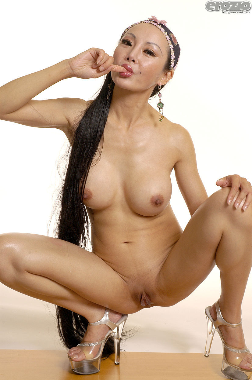 image Ange venus taste my asian ass
