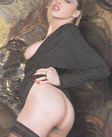 Мэрилин Джесс (Marilyn Jess)