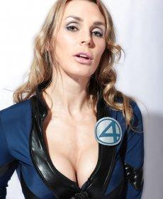 актриса таня скоморохова фото
