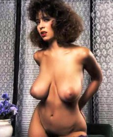 Кристи Кэнион (Christy Canyon)