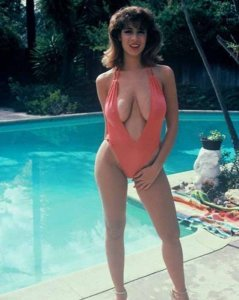 Кристи Канион (Christy Canyon)